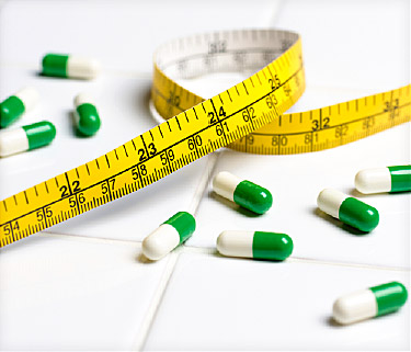 The Real Deal About Weight Loss Pills